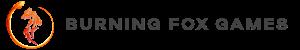 Burning Fox Games Logo